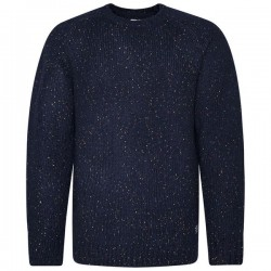 Jumper in multicoloured marl by Pepe Jeans London