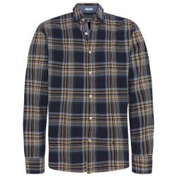 Donovan checked shirt by Pepe Jeans London