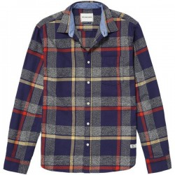 Checked shirt by Pepe Jeans London
