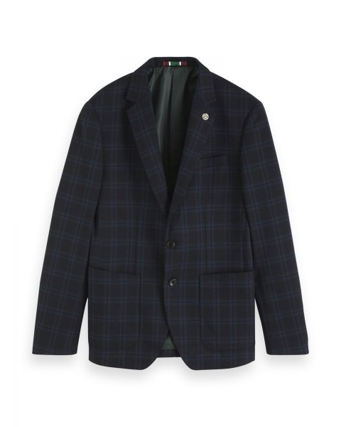 Textured blazer by Scotch & Soda