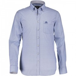 Poplin shirt with regular fit by State of Art
