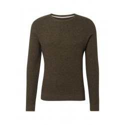 Structure sweater by Tom Tailor