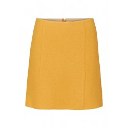 Skirt made from pure, Italian new wool by Marc O'Polo