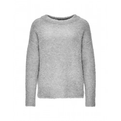 Knitted jumper Polke by Opus