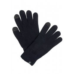 Gloves in a high-quality wool blend by Marc O'Polo