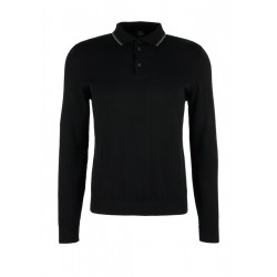 Polo neck jumper by s.Oliver Red Label