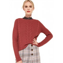 Strickpullover by Comma