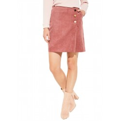 Corduroy skirt by Comma