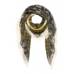 Scarf In soft, pure wool by Marc O'Polo