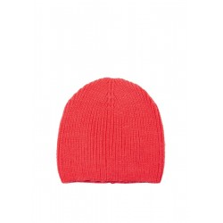 Rib knit hat by s.Oliver Red Label