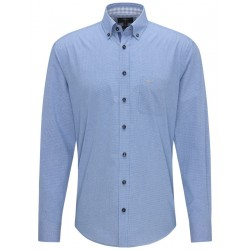Casual Fit : shirt by Fynch Hatton