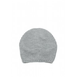 Rib knit beanie by s.Oliver Red Label