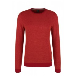 Pullover aus Strukturstrick by s.Oliver Red Label