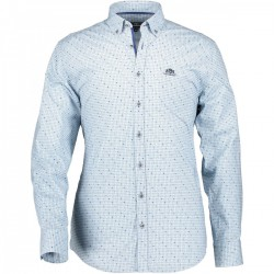Stretch shirt made of cotton by State of Art