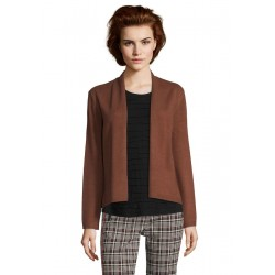 Casual-Strickjacke by Betty Barclay