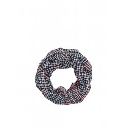 Snood in fine woven fabric by s.Oliver Red Label