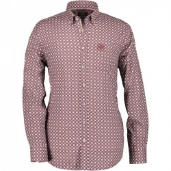 Button down shirt with regular fit by State of Art