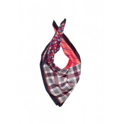 Scarf in a silky look by s.Oliver Red Label