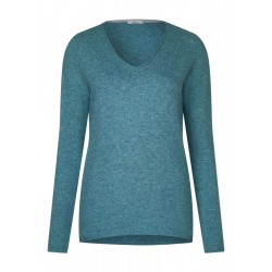 Soft sweater by Cecil