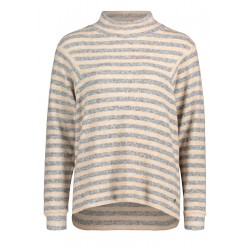 Sweat-shirt casual by Betty & Co