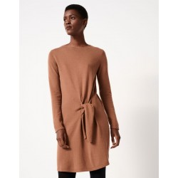 Knitted dress Quirsten by someday