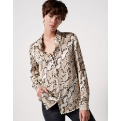 Blouse with print Zumera animal by someday
