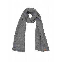 Long textured knit scarf by s.Oliver Red Label