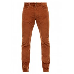 Close Slim : pantalon en fin velours by s.Oliver Red Label