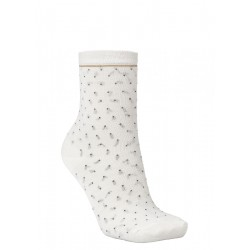 Darsi Shiny Dots Socken by Beck Söndergaard