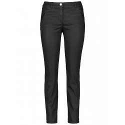 Trousers with a fine coating by Gerry Weber Collection