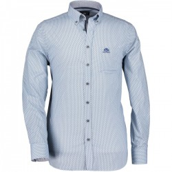 Chemise à motif by State of Art