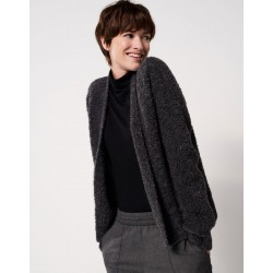 Knitted cardigan Tarin by someday