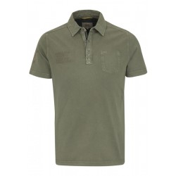 Poloshirt Jersey by Camel