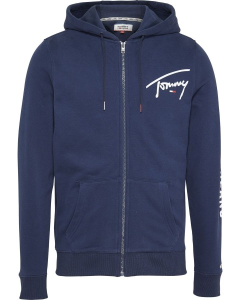 Sweatjacke by Tommy Jeans