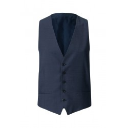 Slim fit: Vest by Strellson