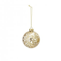 Christmas balls by Bloomingville