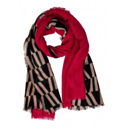 Print scarf by Street One