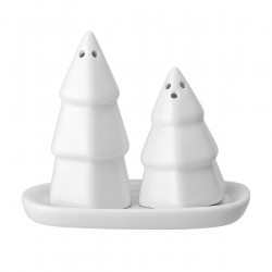 Salt and pepper shaker by Bloomingville