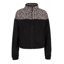 Fleece jacket by Q/S designed by