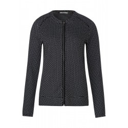 Jacquard Jacket by Cecil