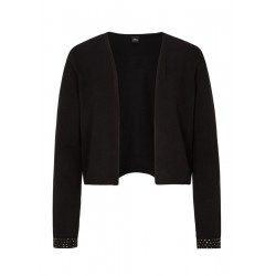 Cardigan orné de pierres fantaisie by s.Oliver Black Label
