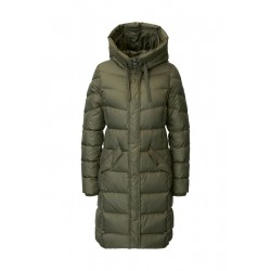 Quilted coat with down filling by Marc O'Polo