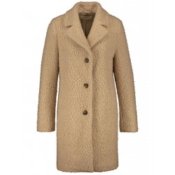 Plush coat by Gerry Weber Edition