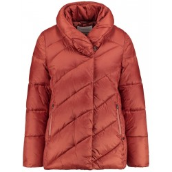 Jacke mit Diagonalstepp by Gerry Weber Edition