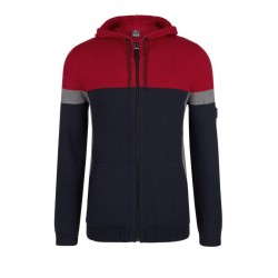 Strickjacke im Colourblocking-Look by s.Oliver Red Label