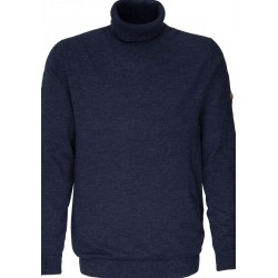 Roll neck jumper by Camel