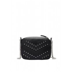 City bag with studs by s.Oliver Red Label