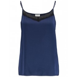 Top with a lace edge by Gerry Weber Collection