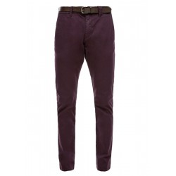 Pantalon en sergé by s.Oliver Red Label