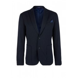 Regular: Twill Jacket by s.Oliver Red Label